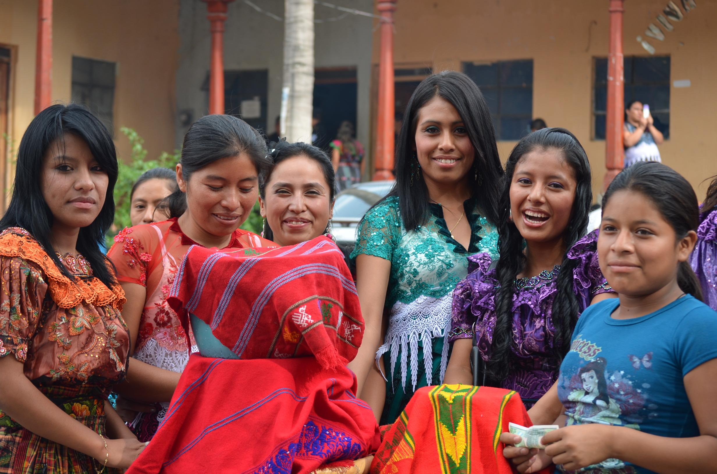 nahuala pic 41 - Los Idiomas de Guatemala