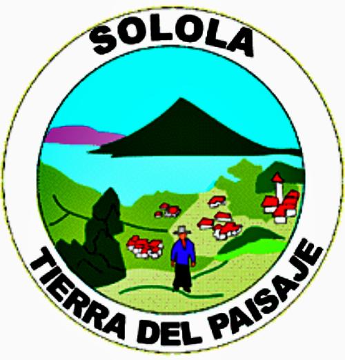escudo del departamento de solola - Bandera y Escudo de Sololá