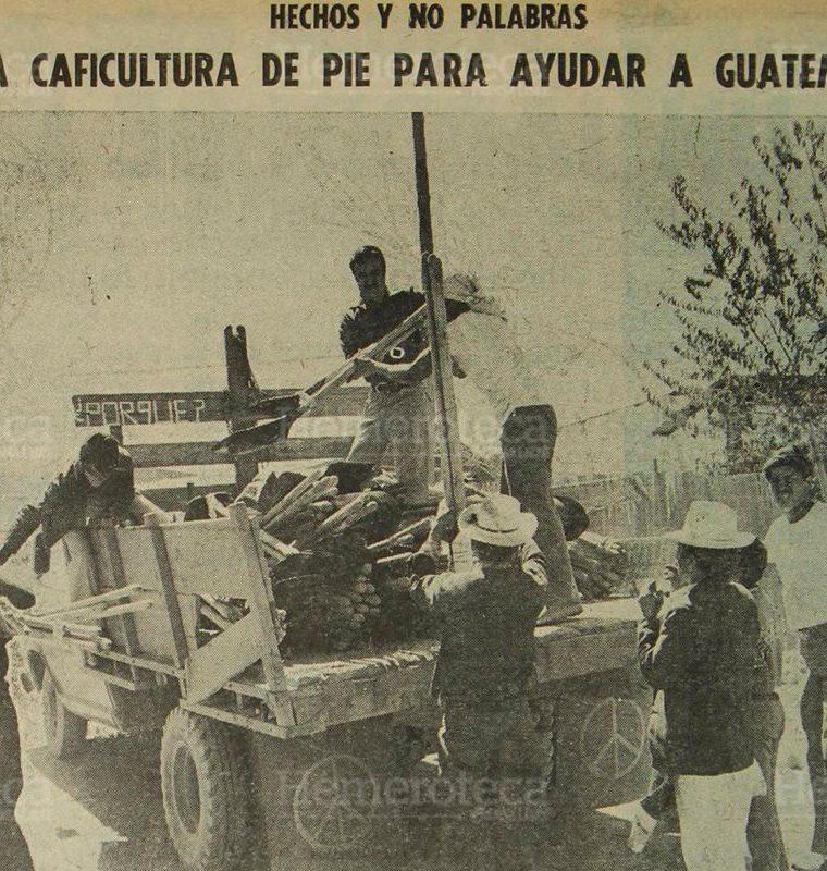 727b5249 0aa3 456b a7bf 8a794afffb65 - Kjell Eugenio Laugerud García: Líder en una época oscura