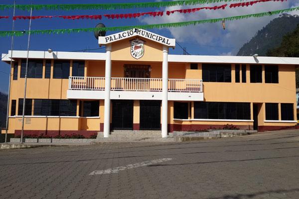 edificio municipal  purulha - ¿Cuál es la mejor Municipalidad en toda Guatemala?