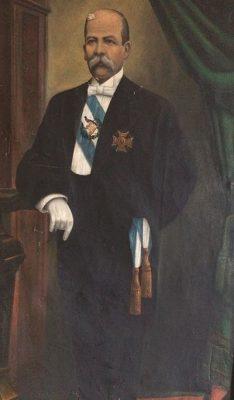 1432310321 173127 1432310711 noticia normal - Manuel Estrada Cabrera, el presidente de más de 20 años de gobierno