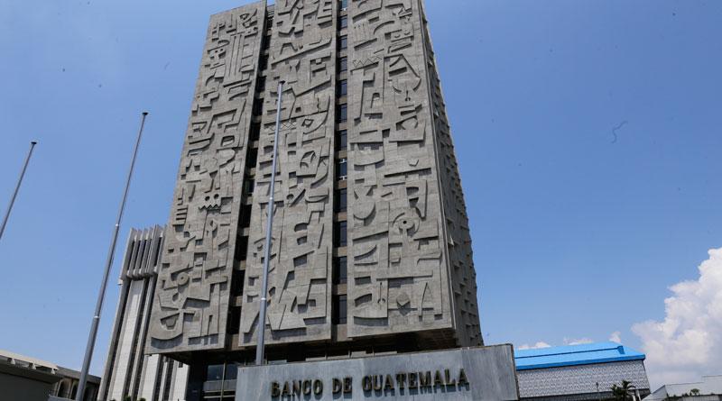 foto 2 pag 10 17 - Historia del Edificio del Banco de Guatemala, monumento de la ciudad
