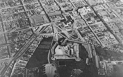 fuestesanjoseaire - Historia del Fuerte San José de Buena Vista