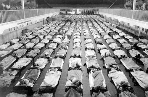gripe espac3b1ola - Principales epidemias y pandemias que han afectado a Guatemala desde el siglo XVI