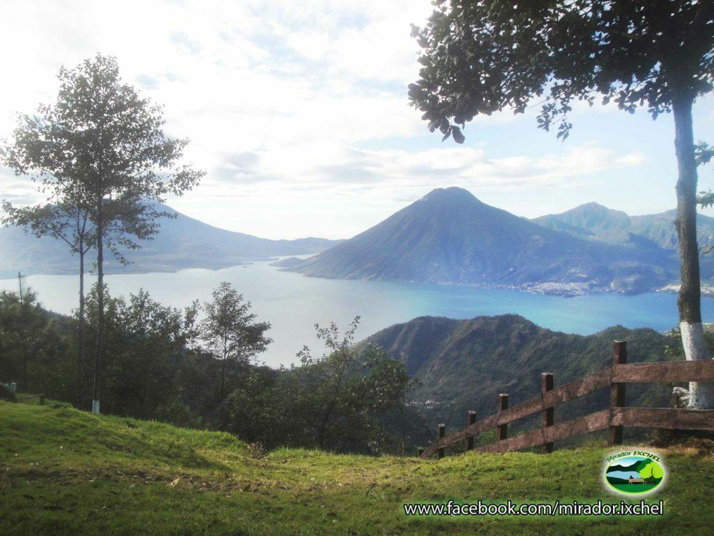 mirador 1024x768 - 5 lugares que visitar en Sololá