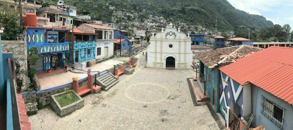 palopo 1024x453 - 5 lugares que visitar en Sololá