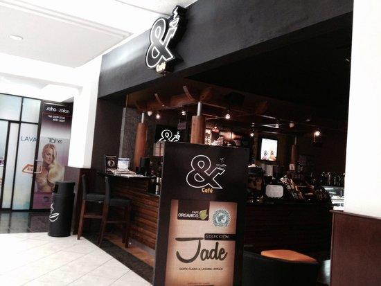 coffee shop - Cadenas de restaurantes y de alimentos que nacieron en Guatemala