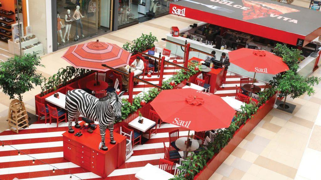 naranjo mall 3 1920x1080 1 1024x576 - Cadenas de restaurantes y de alimentos que nacieron en Guatemala
