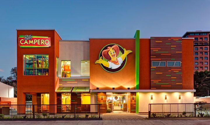 pollo campero - Cadenas de restaurantes y de alimentos que nacieron en Guatemala