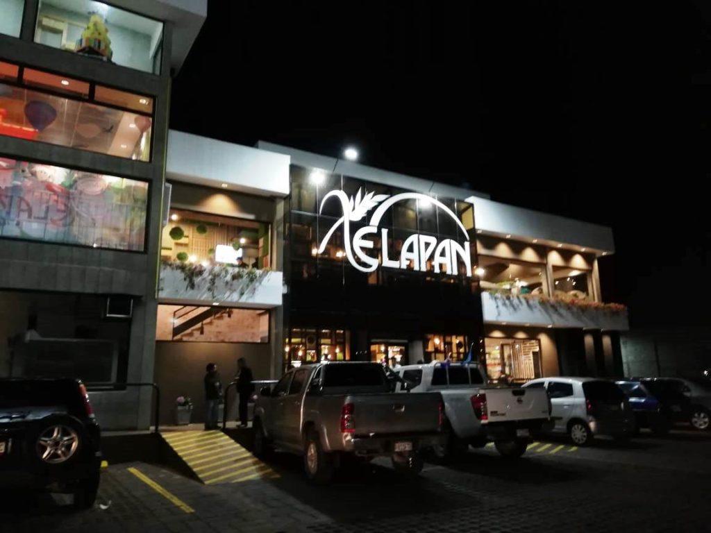 reg xelapan xela 2 1024x768 - Cadenas de restaurantes y de alimentos que nacieron en Guatemala