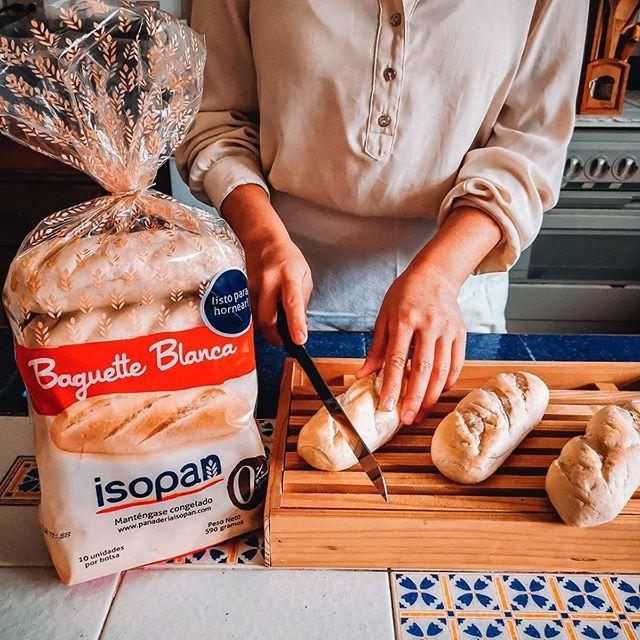 Panadería Isopan