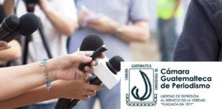 camara guatemalteca de periodismo mundochapin 324x160 - Mundo Chapin