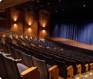 history 1970 - 5 Teatros en la Ciudad de Guatemala