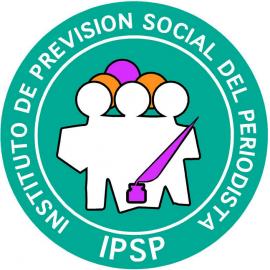 logo ipsp 270x270 1 - ¿Qué es el Instituto de Previsión Social del Periodista?