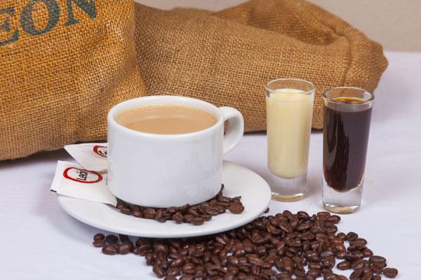 Café Leon