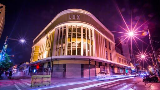 lux - 5 Teatros en la Ciudad de Guatemala