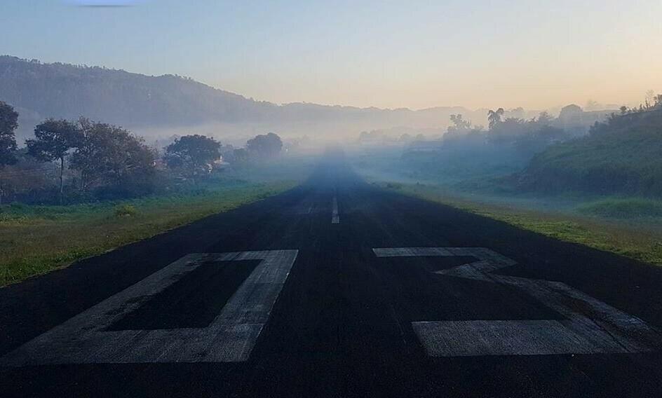 coban airport   guatemala - Los 6 Aeropuertos más Importantes en Guatemala