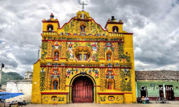 5 lugares que conocer en guatemala - fotografía Cesar Catalan