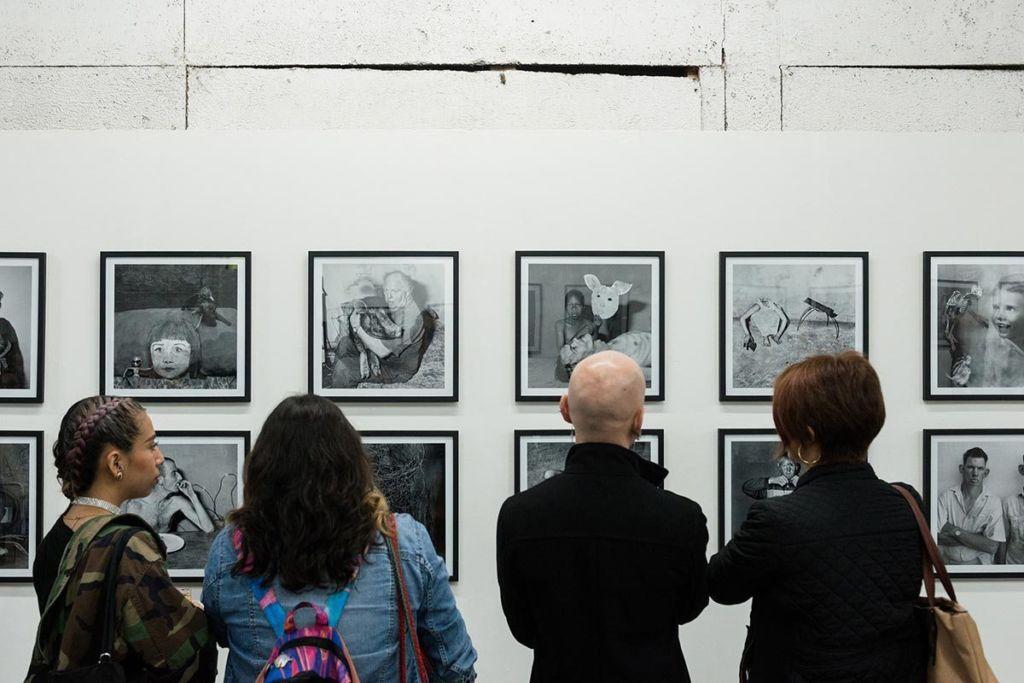 documentacion la erre large rogerballen erre 007 1024x683 - 7 Galerías de Arte en Guatemala
