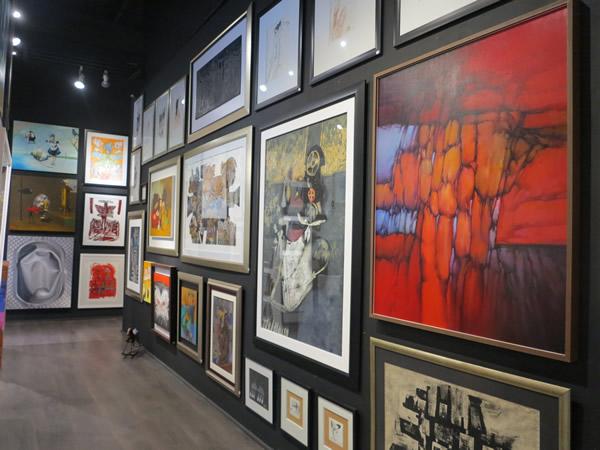 galeria el tunel - 7 Galerías de Arte en Guatemala