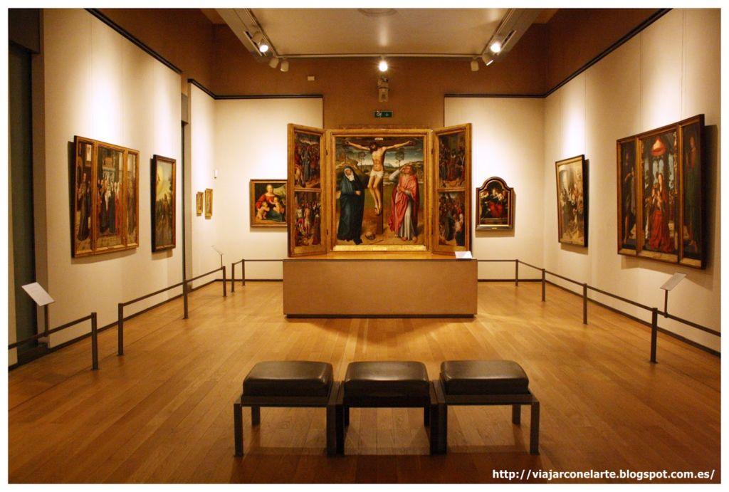 la antigua galeria de arte antigua 6 1024x691 - 7 Galerías de Arte en Guatemala