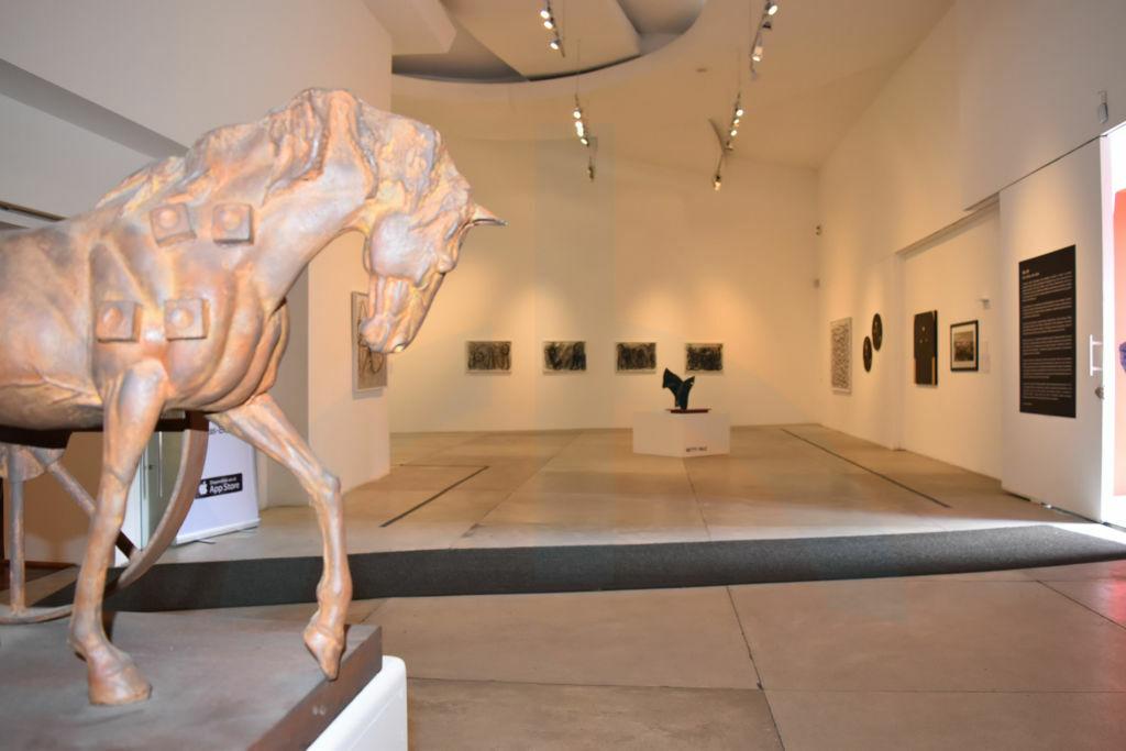 rozas 02 1024x683 - 7 Galerías de Arte en Guatemala