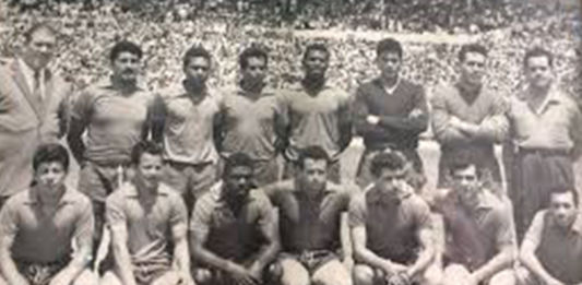 histortia futbol guatemala