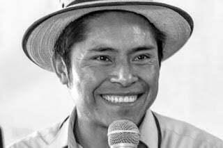 02maocc - 6 Autores Guatemaltecos de Origen Indígena