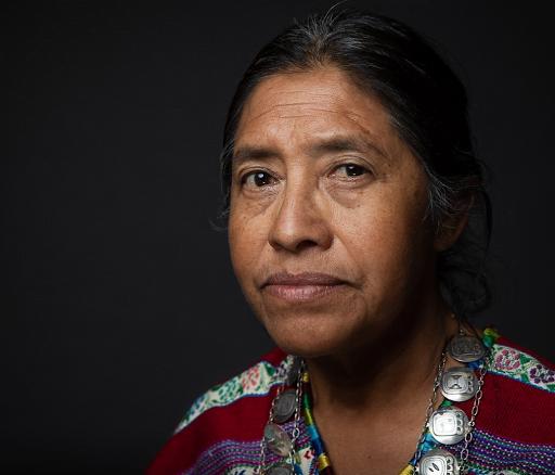 image - 6 Autores Guatemaltecos de Origen Indígena