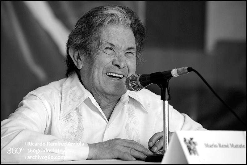 matute1 - 5 Poetas Famosos de Guatemala del Siglo XX
