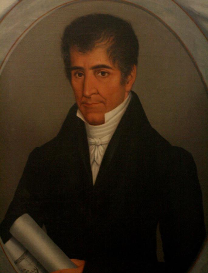 vel22 - 5 Próceres de la Independencia de Guatemala