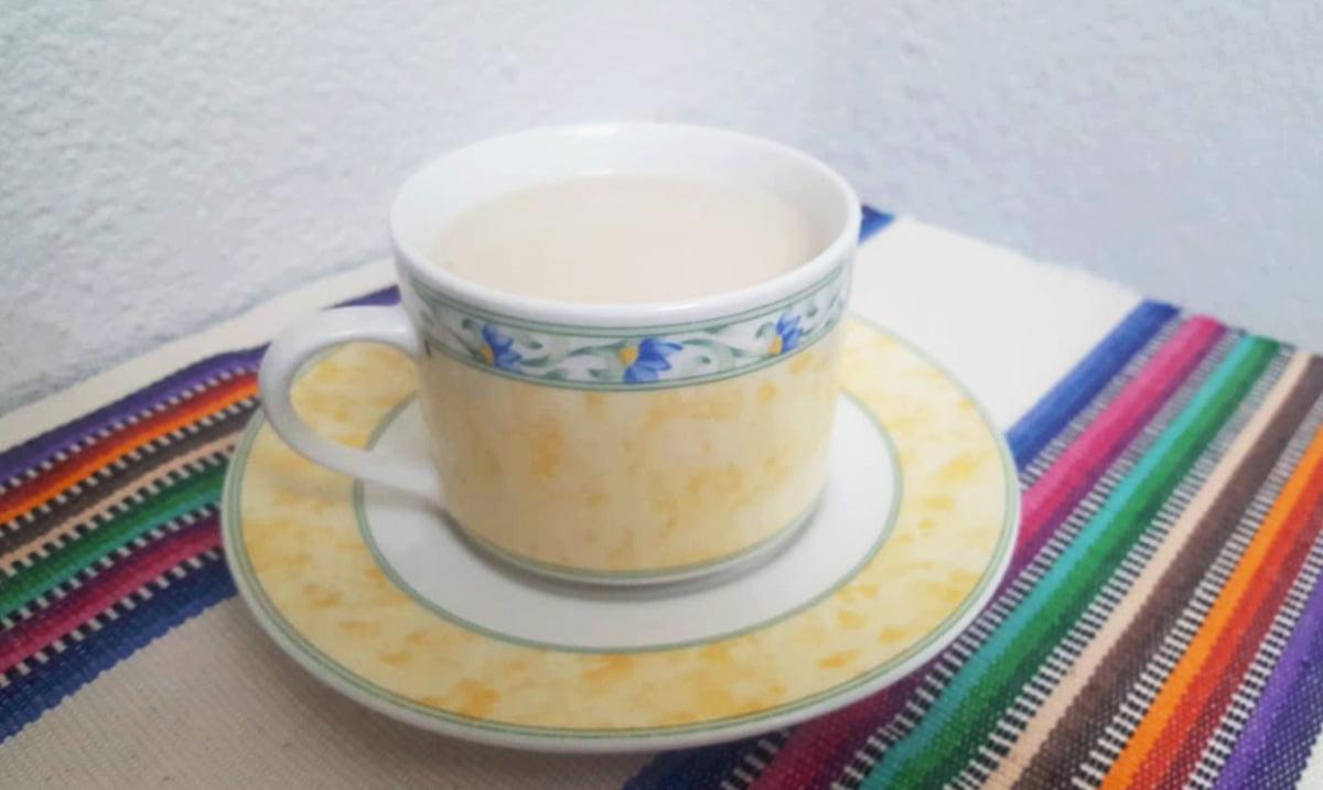 receta atol de arroz tostado guatemala mundochapin - Home 2018