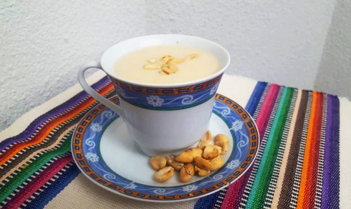 receta atol de mania guatemala mundochapin - Home 2018