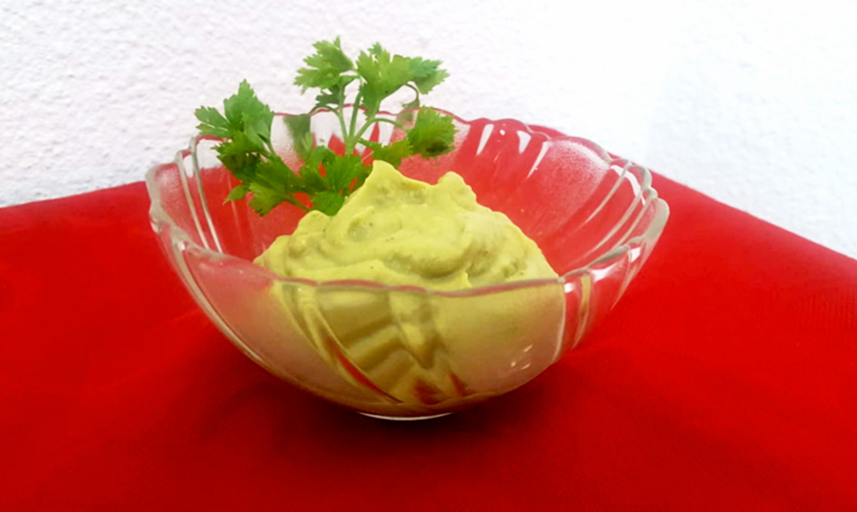 salsa de aguacate con chiles guatemala mundochapin - Home 2018